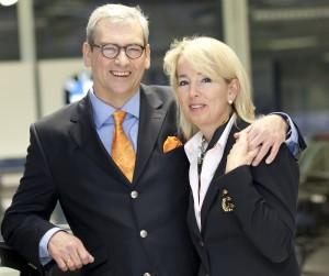 Tammo & Gudrun Kayser