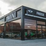Mini Vertragshändler in Oldenburg