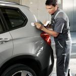 BMW Schönheitsreparaturen & Pflege.