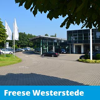 Freese Westerstede Gebäude