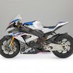 BMW HP4 Race Motorrad