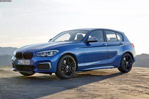 BMW 1er Edition M Sport