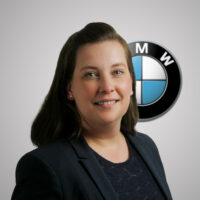 Catharina BMW