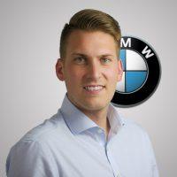 Kai Waldmann BMW