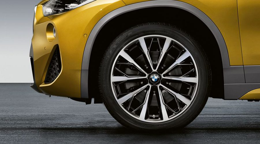BMW X2 Felge