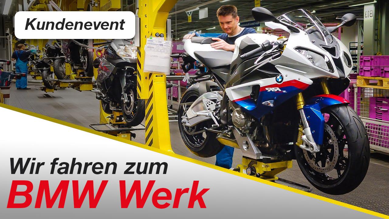 BMW Werk Thumbnail